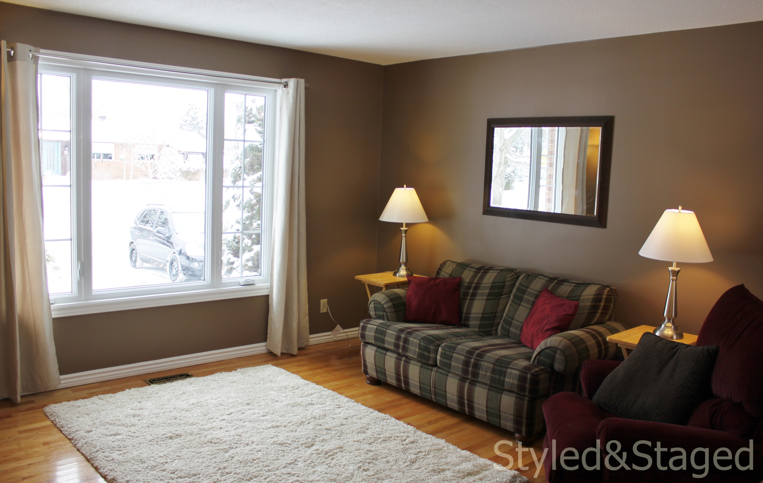 Simplify Things For A Big Impact Ottawa Home Stager
