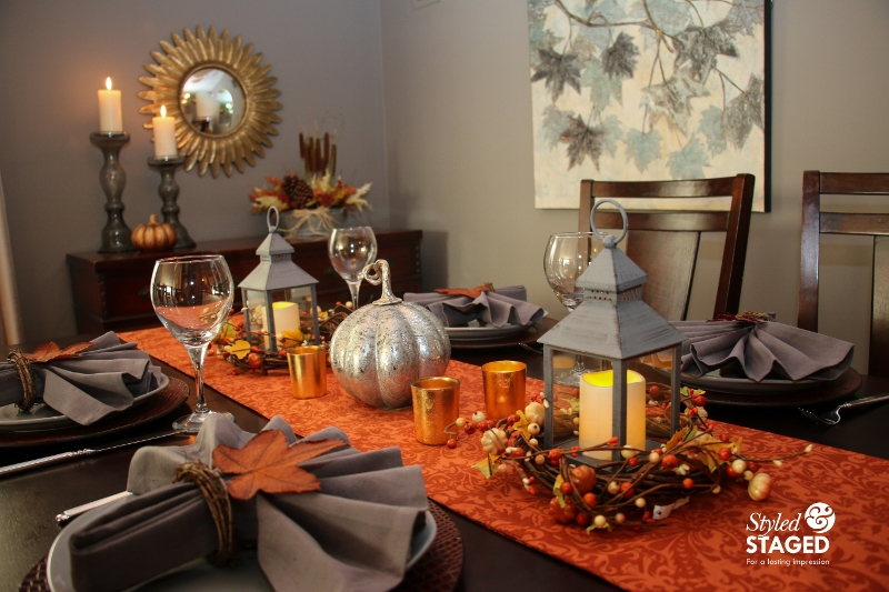 5 simple ways to decorate your dining room with things you for Stuff to decorate room