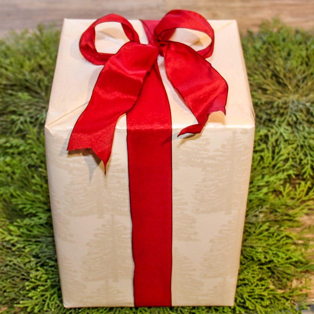 xmas gift 1 of 2
